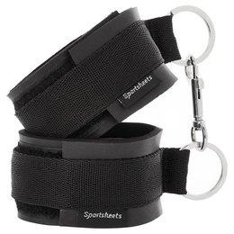 Sportsheets Sportsheets Sports Cuffs