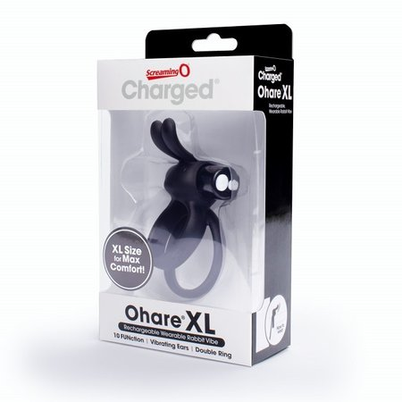 Screaming O Screaming O - Charged Ohare XL
