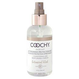 Coochy After Shave Protection Spray Botanical Blast 4oz