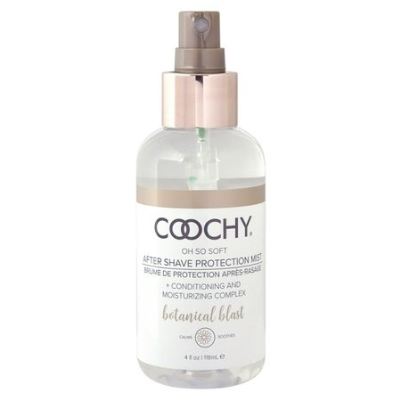 Coochy After Shave Protection Spray Botanical Blast 4oz
