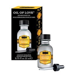 Kama Sutra Kama Sutra Oil of Love 0.75oz