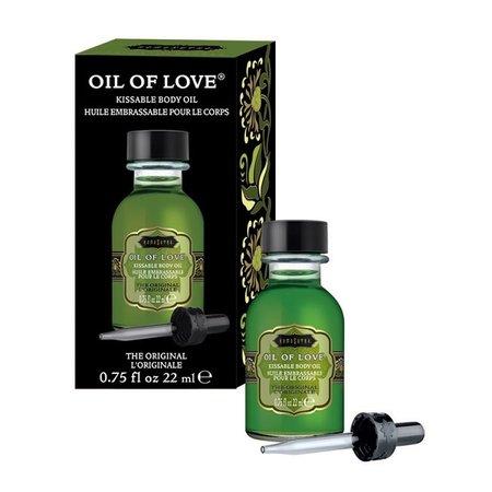 Kama Sutra Kama Sutra Oil of Love 0.75oz
