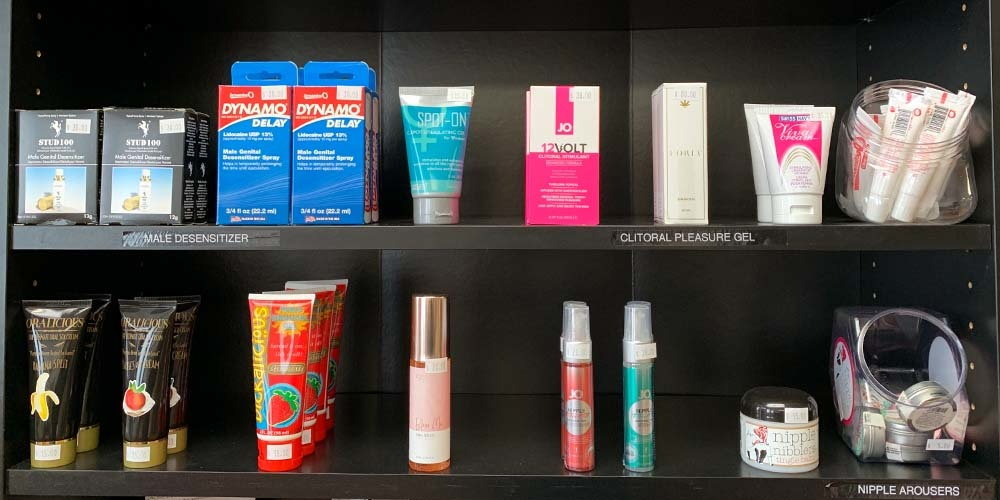 Ask LSOP # 48 - Serums and lotions and creams, oh my!