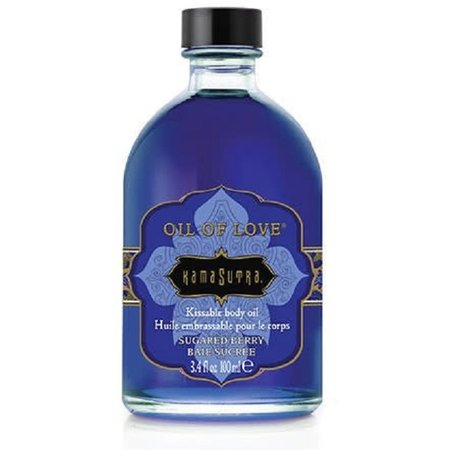 Kama Sutra Kama Sutra Oil of Love 3.4oz