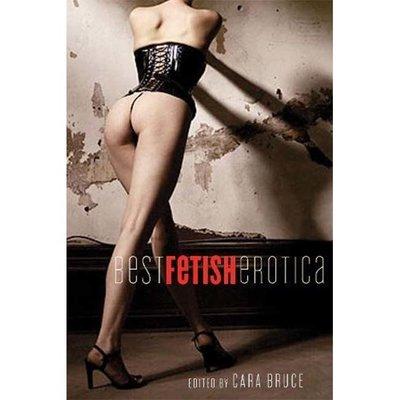 Best Fetish Erotica