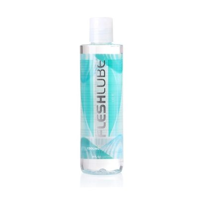 Fleshlight Fleshlube Ice 8oz