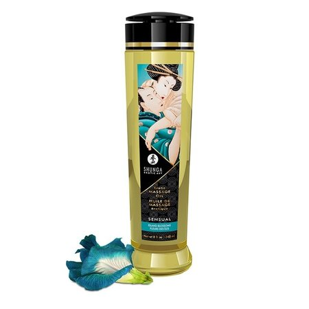 Shunga Erotic Art Shunga Erotic Massage Oil 8oz