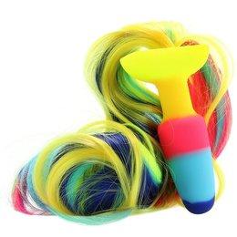 Tailz Tailz Rainbow Unicorn Tail Anal Plug