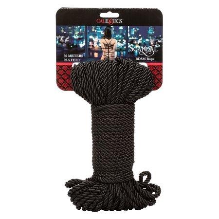 CalExotics Scandal BDSM Rope 98.5'/30 m