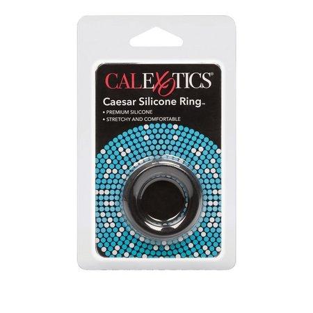 CalExotics Caesar Silicone Ring