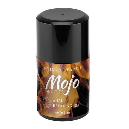 Intimate Earth Intimate Earth Mojo Anal Relaxing Gel 1oz