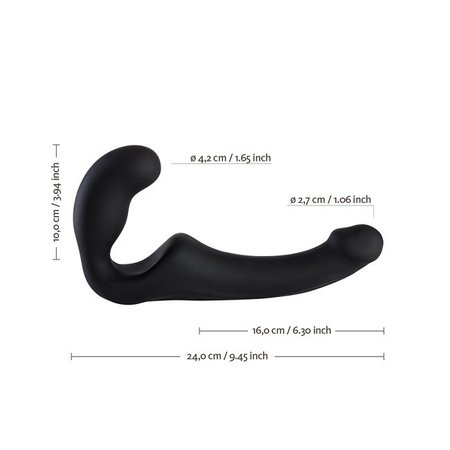 Fun Factory Fun Factory Share Strapless Strap-On