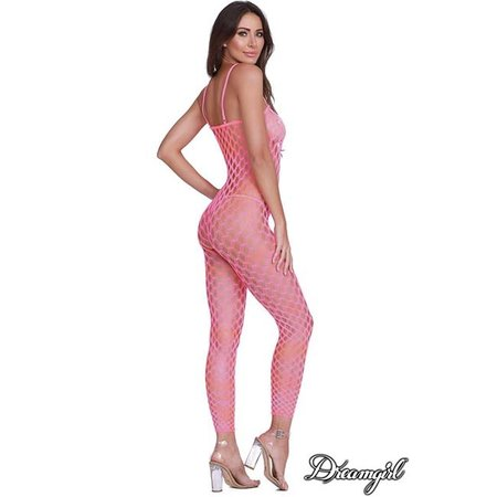 Dreamgirl Dreamgirl Convertable Bodystocking OS