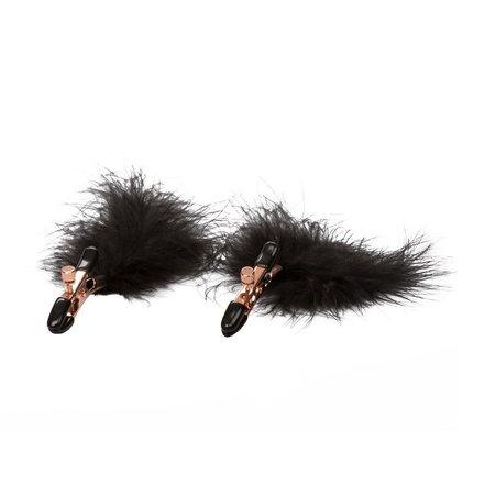 CalExotics Entice Feather Nipplettes