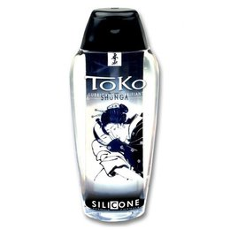 Shunga Erotic Art Toko Lubricant Silicone Formula 5.5oz