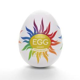 Tenga Tenga Easy Beat Egg Shiny Pride Edition