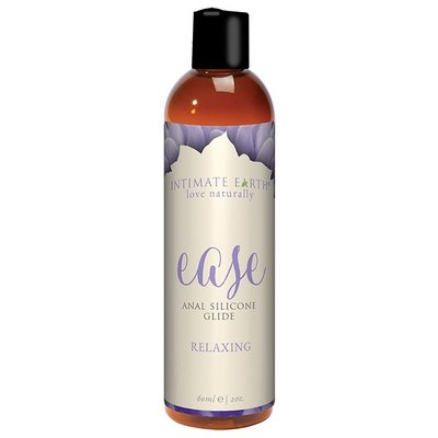 Intimate Earth Intimate Earth Ease Anal Silicone Glide 2oz