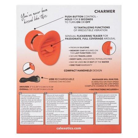 CalExotics French Kiss Charmer