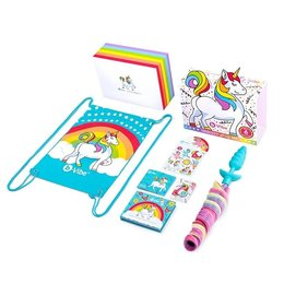 b-Vibe 6 Piece Unicorn Plug Set