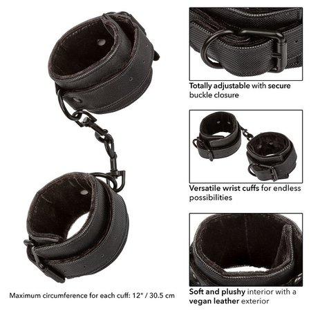 CalExotics Boundless Wrist Cuffs