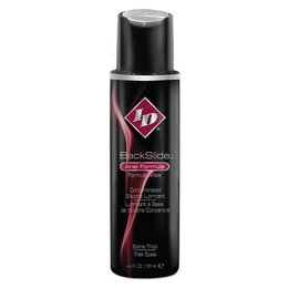 ID Lubricants ID Backslide Silicone-Based Anal Lubricant 4.4oz