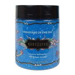 Kama Sutra Kama Sutra Treasures of the Sea Bath Salts 24.5oz