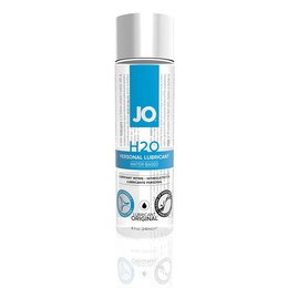 JO H2O Water-Based Personal Lubricant 8oz