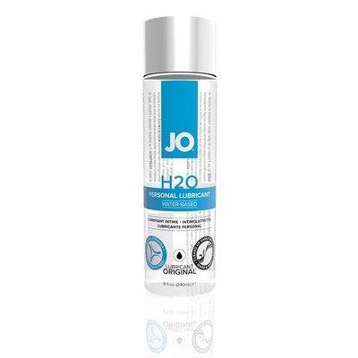 System JO JO H2O Lubricant 8oz