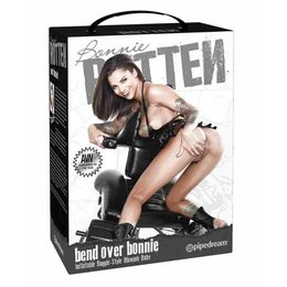 Pipedream Bonnie Rotten Bend Over Bonnie Inflatable Doll