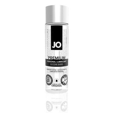 System JO JO Premium Silicone Personal Lubricant 8oz