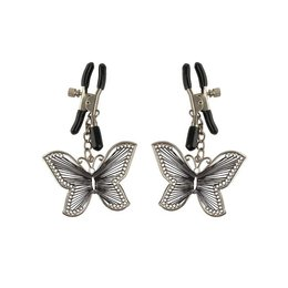 Fetish Fantasy Series Fetish Fantasy Series Butterfly Nipple Clamps