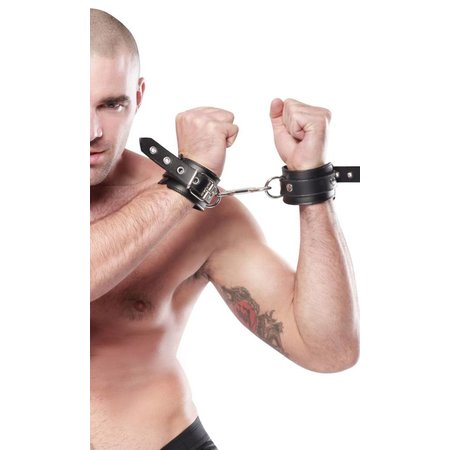 Fetish Fantasy Extreme Fetish Fantasy Extreme Heavy Duty Cuffs