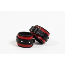 Sinvention Sinvention Classic Deluxe Leather Cuffs - Small