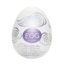 Tenga Tenga Easy Beat Egg - Hard Boiled