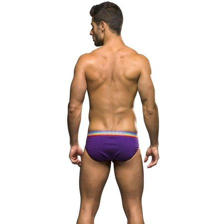 Andrew Christian Almost Naked Pride Brief