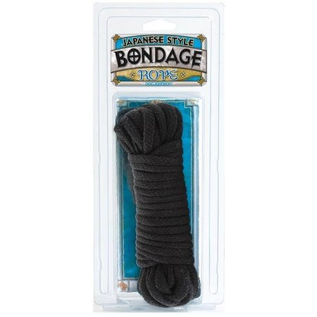 Doc Johnson Japanese Style Bondage Rope 32'