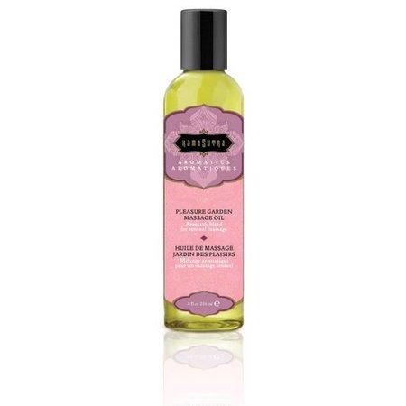 Kama Sutra Kama Sutra Aromatics Massage Oil 8oz