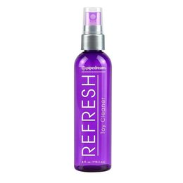 Pipedream Refresh Toy Cleaner 4oz