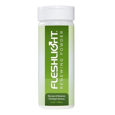 Fleshlight Fleshlight Renewing Powder 4oz