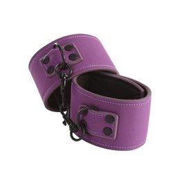 NS Novelties Lust Bondage - Ankle Cuffs