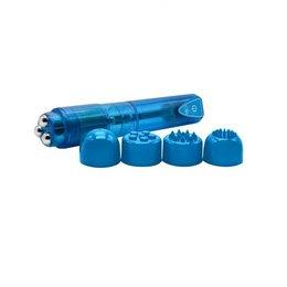 NMC Vibrant Pocket Rocket Blue