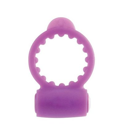 Neon Luv Touch Neon Vibrating Cock Ring