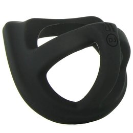 Doc Johnson KINK - Cock Jock Splitter - Silicone C-Ring