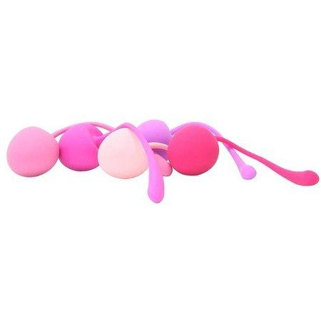 Shibari Cherry Pleasure Balls