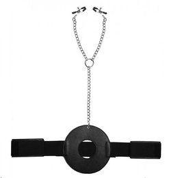 Master Series Master Series Detained Restraint System