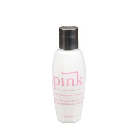 Pink Pink Silicone 2.8oz