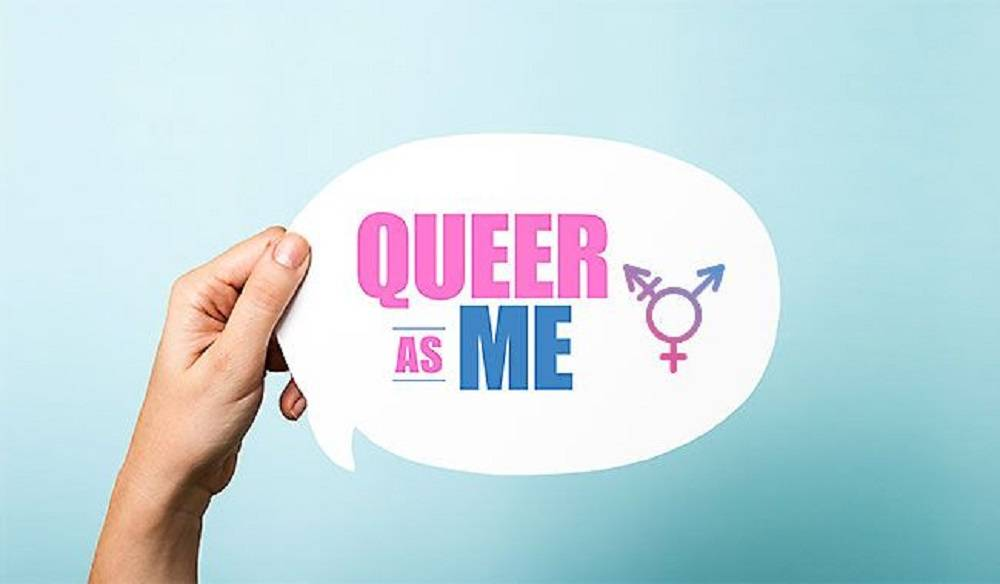 Queer as me – Part 49: To bra, or not to bra