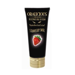 Oralicious Oral Sex Cream 2oz
