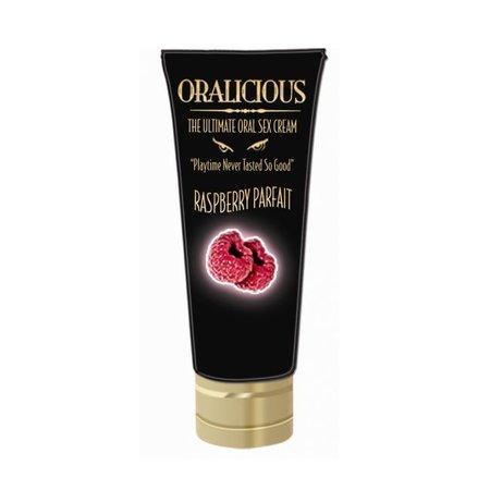 Oralicious Oral Sex Cream 2oz
