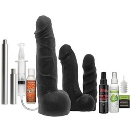 Doc Johnson Kink - Power Banger Cock Collector Accessory Pack
